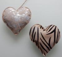 leren harten, mooi en super stoer