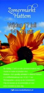 flyer zomermarkt 2015 voorkant (2)